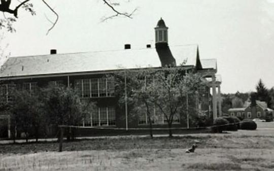 Halifax School