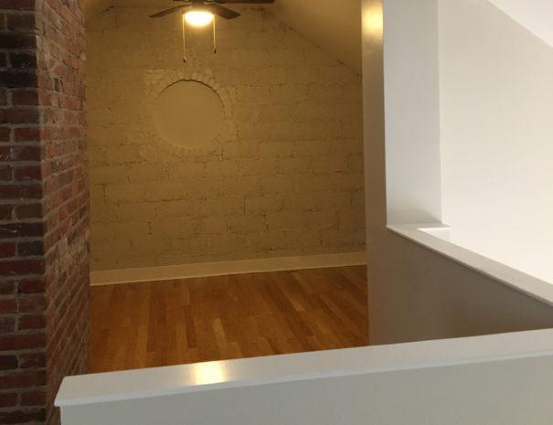 1 Bedroom Loft 3