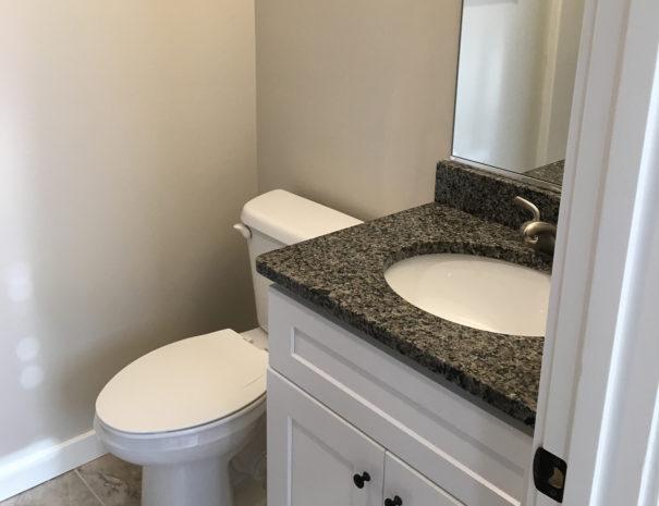 1 Bedroom Flat Bath